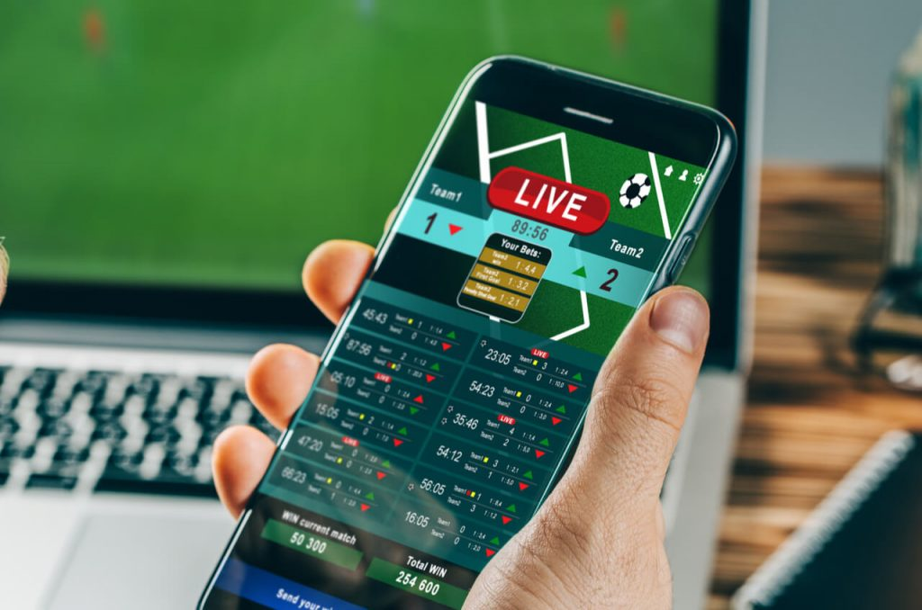 Why Internet Sports book for Sports Betting